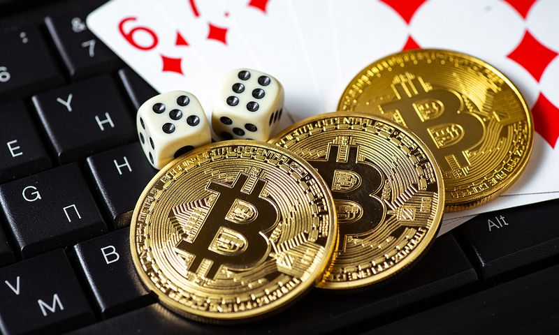 online crypto club game