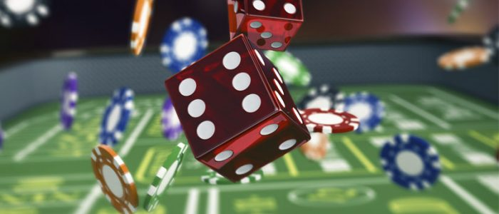 How often should you be involving in casino games?
